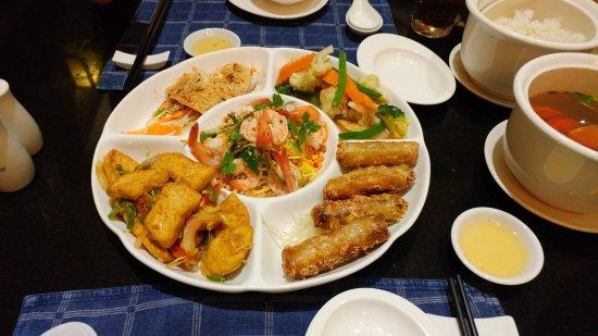 Oriental Suites Hotel And Spa Hanoi