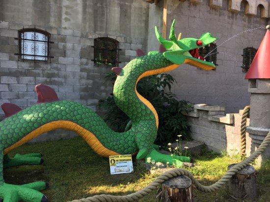 Castle Village Enchanted Kingdom: photo4.jpg