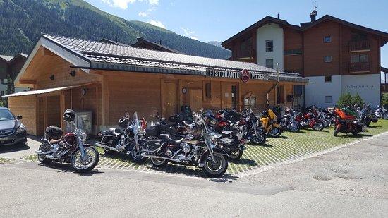 Oberwald, Schweiz: Super Gut