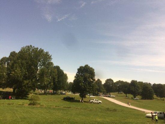 Madisonville, KY: Mahr Park