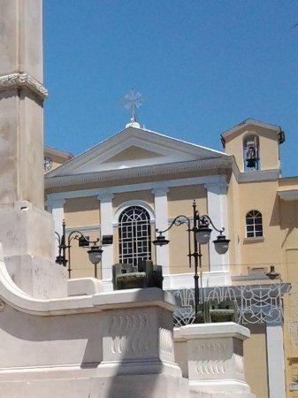 Chiesa dei Santi Giuseppe e Teresa