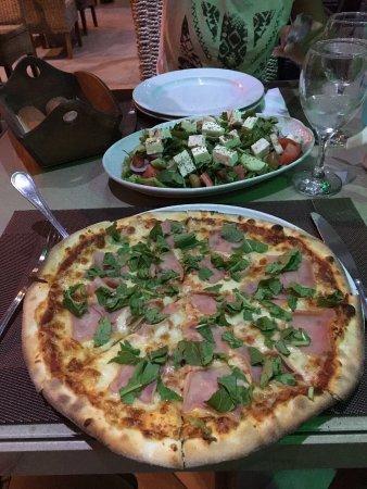 DaVinci's Restaurant: photo0.jpg