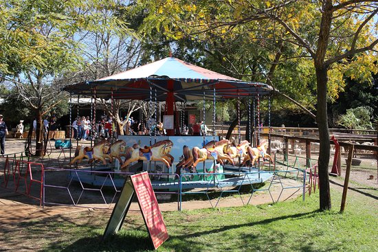 Henley Brook, Australia: Merry Go Round Ride