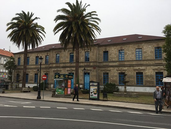 Instituto Virxe do Mar