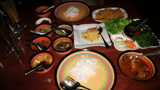 Mingalabar Myanmar Restaurant: IMG_20170826_184631_large.jpg
