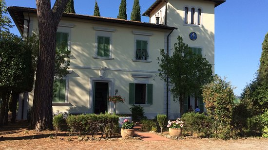 Villa del Pino: photo0.jpg