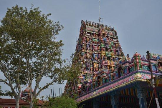 Pilaiyarpatti Temple
