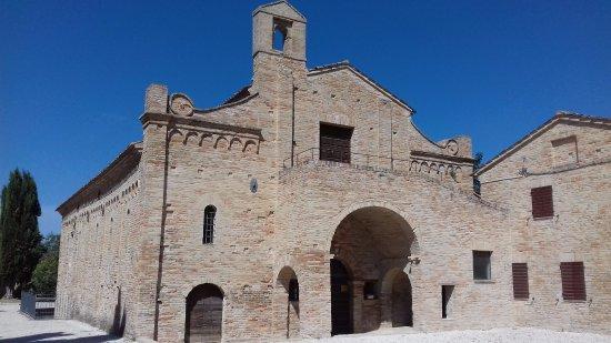 Basilica Imperiale di Santa Croce al Chienti