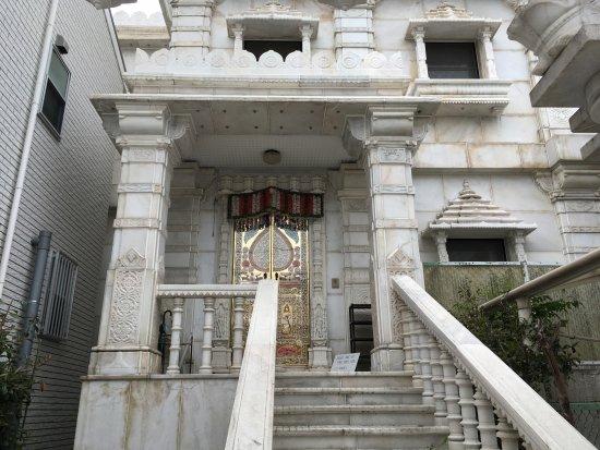 Bhagwan Mahavirswami Jain Temple