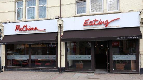 Best Chinese Restaurant In Wimbledon Mcchina Eating London Traveller Reviews Tripadvisor