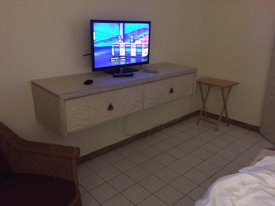 Hotel Yunque Mar: Horrible estancia