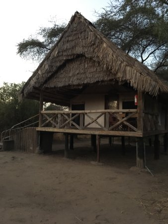 Roika Tarangire Tented Lodge : photo2.jpg