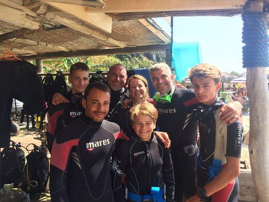 Tirrenian Diving Center: photo0.jpg