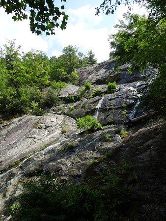 Wintergreen, VA: Crabtree Falls