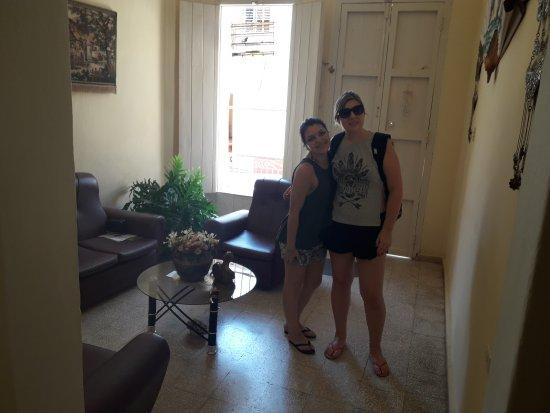 Hostal Dr. Suarez y Sra. Addys: 20170814_144057_large.jpg
