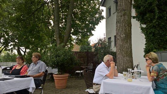 Edingen-Neckarhausen, Allemagne : Quinta da Luz