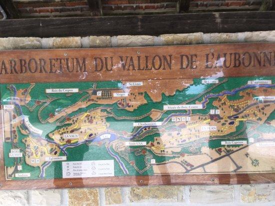 l'Arboretum National du Vallon de l'Aubonne : photo5.jpg