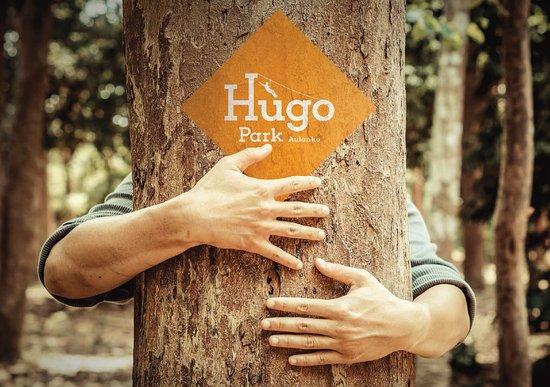 Adventure Park HugoPark Aulanko