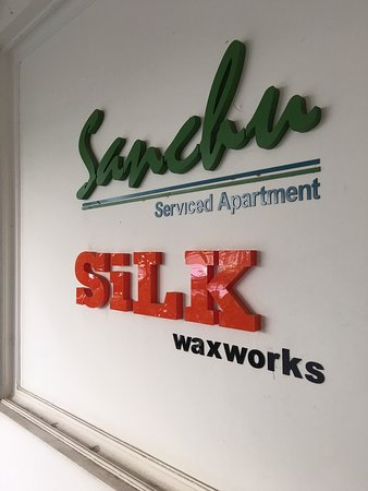 ‪Silk Waxworks Waxing Salon‬