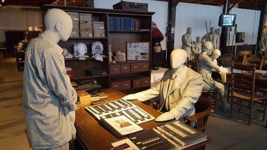 Museum De Kantfabriek: 20170827_114652_large.jpg