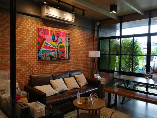 Hipster hotel mini chiang mai desde s 49 tailandia for Hipster hotel