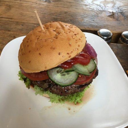 Freddy Schilling - Die Hamburger Manufaktur: Hamburger