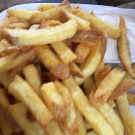 Freddy Schilling - Die Hamburger Manufaktur: French fries