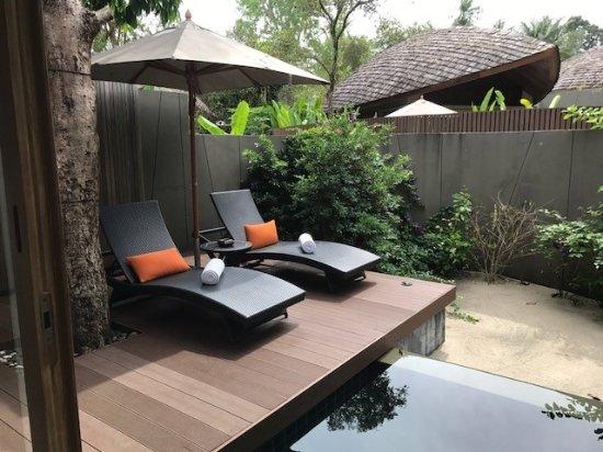 Thai Season Villa Resort