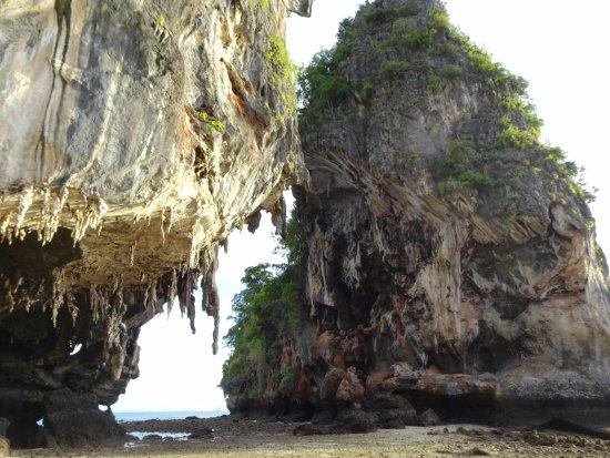Andaman Camp and Day Cruise: Phranang