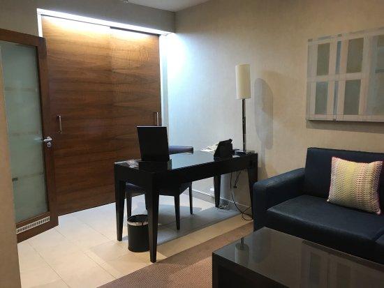 K West Hotel Spa London Tripadvisor