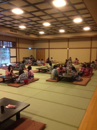 Oedo Onsen Monogatari Naruko Onsen Kounkaku: photo2.jpg