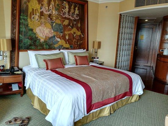 Shangri-La Hotel,Bangkok: IMG_20170805_122832_large.jpg