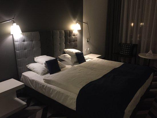 Poziom 511 design hotel spa from 96 1 0 2 for Design hotel 511