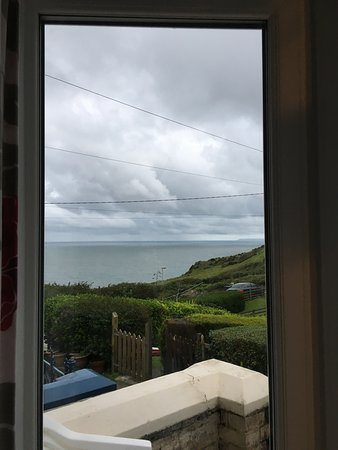 Mortehoe Picture