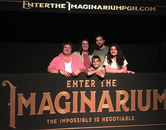 Enter The Imaginarium Harmarville All You Need To Know