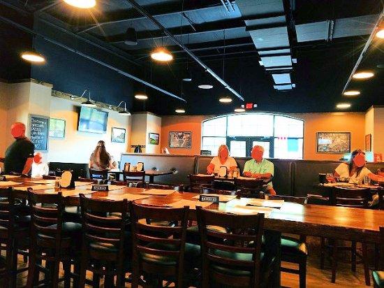 Restaurants In Bermuda Run North Carolina