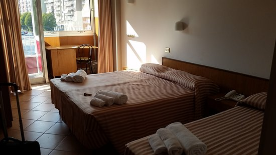 Hotel Miramonti: 20170825_173104_large.jpg