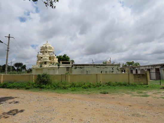 Talakad, Indien: Temple