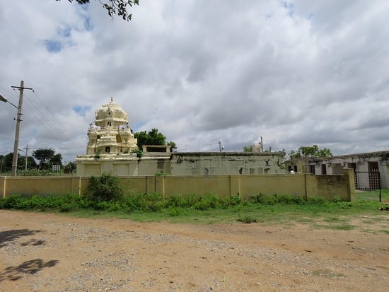 Talakad, Ấn Độ: Temple
