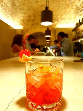 Cassaro Cafe-Bistrot