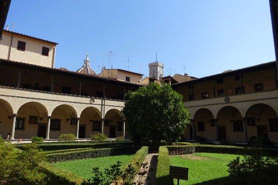 B4 Astoria Firenze: Florence, la ville