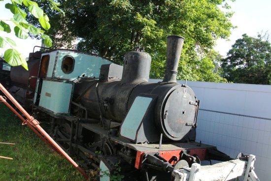 Pacy-sur-Eure, France: A toute vapeur !!!