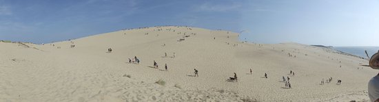 Sanguinet, Γαλλία: dune du pyla