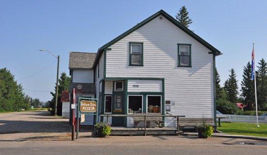 Dickson Store Museum