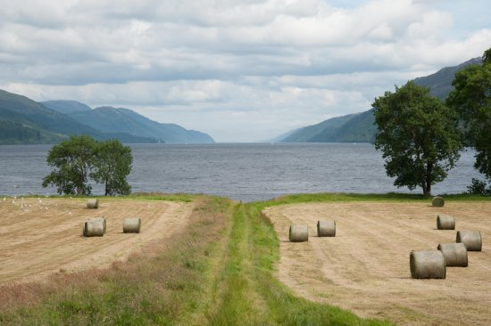 Munlochy, UK: Loch Ness