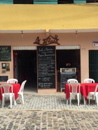 Laem casa Restaurante