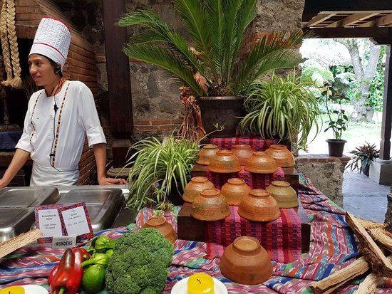 Porta Hotel Antigua : photo4.jpg