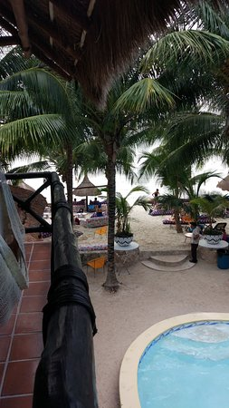 Holbox Dream Beach Front Hotel by Xperience Hotels: Holbox Dream Hotel by Xperience Hotels