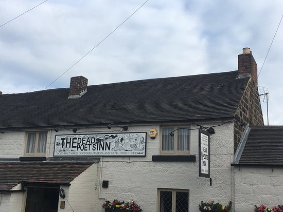 The Dead Poets Inn