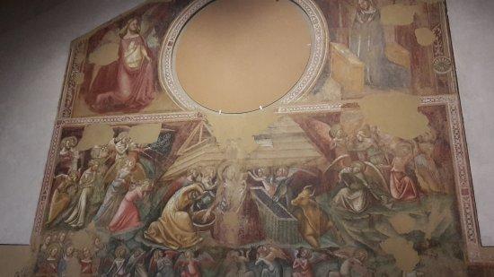 Pinacoteca Nazionale di Bologna : giotto
